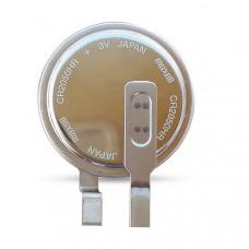 Maxell CR2050HR 3.0V +125°C Високотемпературна акумулаторна батерия