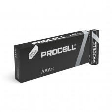 Duracell PROCELL Professional PC2400BKD, LR03, AAA - 10 броя