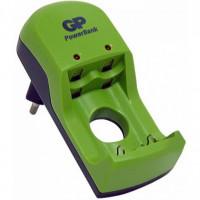 GP PowerBank® S360 зарядно устройство за 1 или 2 броя АА или ААА