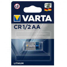 Varta Lithium CR1/2AA, 14250 3.0V