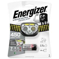 Energizer Vision Ultra Headlight 450 lumens LED