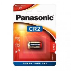 Panasonic Lithium CR2