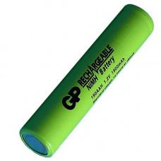 Индустриална акумулаторна батерия GP190AAH, 7/5AA, 1900mAh