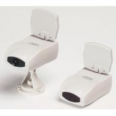 Безжична система за видеонаблюдение CCD-730 b/w