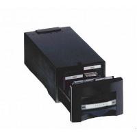 Кутия за съхранeние на 13 mini DV касети Deja Felix