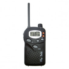 Портативна радиостанция stabo Fly Talk PMR-446 Walkie Talkie