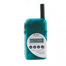 Портативна радиостанция stabo freecomm 500FM PMR-446