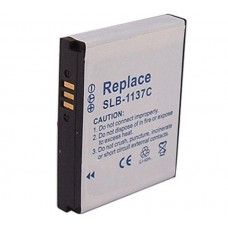 AlkaXline ALVB-G014 (Samsung SLB-1137C) акумулаторна батерия