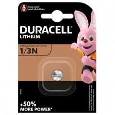 Duracell PHOTO Lithium 1/3N