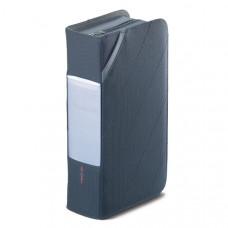 Класьор AVEC Tipsy за съхранение на 96 CD или DVD