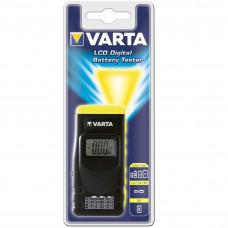 Тестер VARTA Batterietester 891 LCD Digital