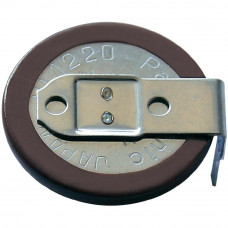 Индустриална акумулаторна батерия Panasonic VL1220/1HF, Vanadium Pentoxide Lithium Coin