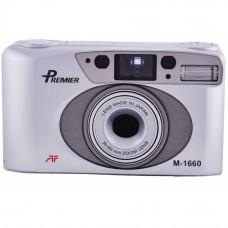 Фотоапарат Premier M-1660