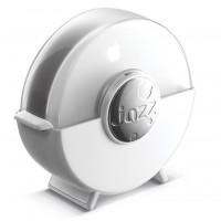 Кутия Jazz за съхранение на 20 CD или DVD