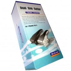 Щанца за изрязване на SIM карти Dual SIM Cutter