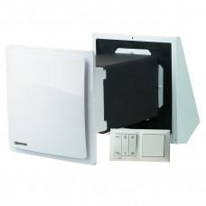 Рекуперативен вентилатор VENTS TWINFRESH SA-60