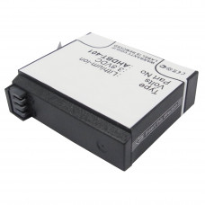 AlkaXline ALVB-R003 (GoPro AHDBT-401) акумулаторна батерия