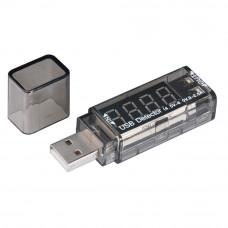 USB детектор XTAR VI01