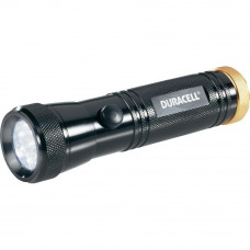 Електрически компактен алуминиев фенер Duracell Tough™ CMP-3 3AAA - 9 LED