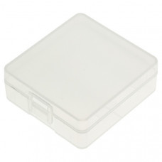 Кутия за съхранение на 2 броя 9V, Block, 7R8H батерии