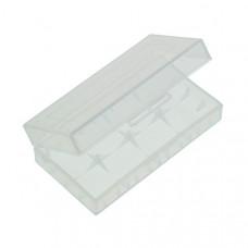 Кутия за съхранение на 2 броя 18650, 18490, 18500, 18350 батерии