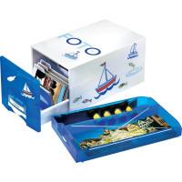 Кутия за съхранение на 1000 снимки Deja Foto Felix