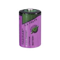 Батерия Tadiran SL-750S, Li-SOCl2, 3.6V, 1/2AA, 14250
