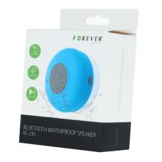 Безжичен Bluetooth Waterproof високоговорител Forever BS-330
