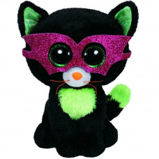 Коте TY Plush Halloween Cat Jinxy