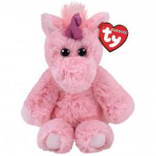 Еднорог TY Plush Unicorn Pink Estelle