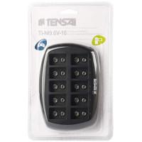 Зарядно устройство TENSAI за 1 до 10 броя 9V NiMH акумулаторни батерии