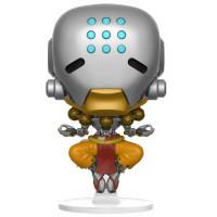 Funko POP! Overwatch Zenyatta 305