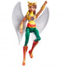Фигура Hawkgirl с крила DC Comics Super Hero Girls