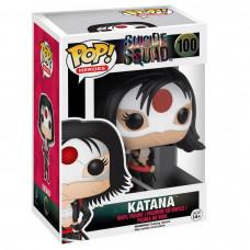 Funko POP! Katana Suicide Squad 100 Катана