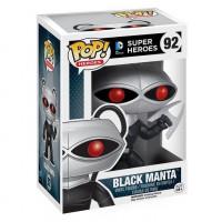 Funko POP! Black Manta Super Heroes DC Comics 92