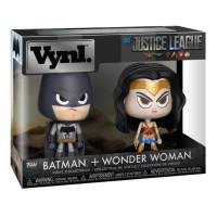 Funko Vynl Justice League Batman & Wonder Woman комплект 2 броя