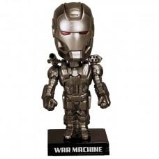 Funko Wacky Wobbler Iron Man 2 War Machine