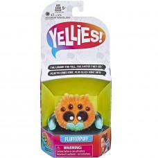 Роботизиран паяк Yellies! Flufferpuff