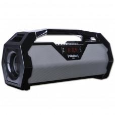 Преносима безжична BT колона REBELTEC SoundBox 400 - boombox BT/FM/USB