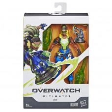 Фигура Overwatch Ultimates Lucio Action Figure