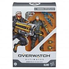 Фигура Overwatch Ultimates Soldier 76 Action Figure