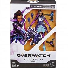 Фигура Overwatch Ultimates Sombra Action Figure