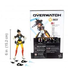 Фигура Overwatch Ultimates Tracer Action Figure