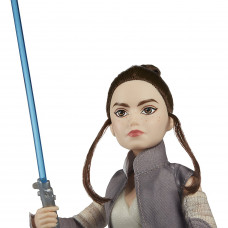 Фигура Rey of Jakku BB-8 Star Wars Forces of Destiny Hasbro Рей