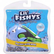 Играчка плуваща рибка, Lil`Fishys, Blue Tang