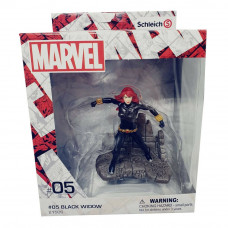 Фигура Black Widow Marvel Schleich #05 21505