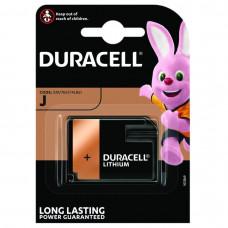 Duracell J, 4LR61, 7K67 6V