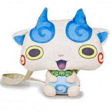 Чантичка детска за рамо Yo-Kai Watch, плюш