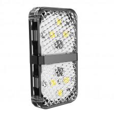 Предупредителна светлина за автомобил Baseus Door Open Warning Light (2 броя)