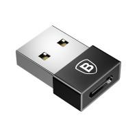 Baseus Exquisite USB към USB-C 2.4A адаптер
